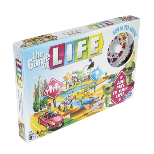 Game of Life Classic (2017)