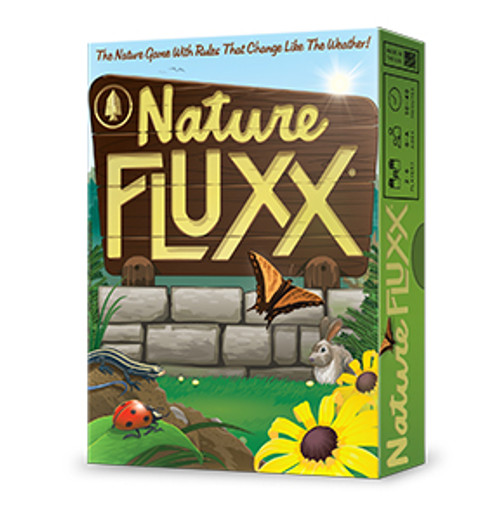 Nature Fluxx (Sold Out)