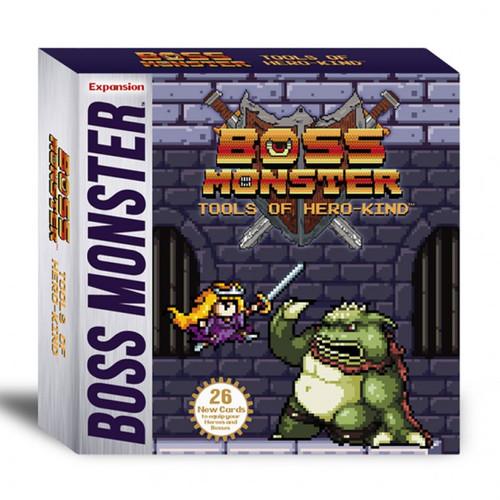 Boss Monster: Tools of Hero-Kind Expan