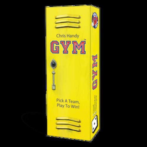 Gym Pack O Game