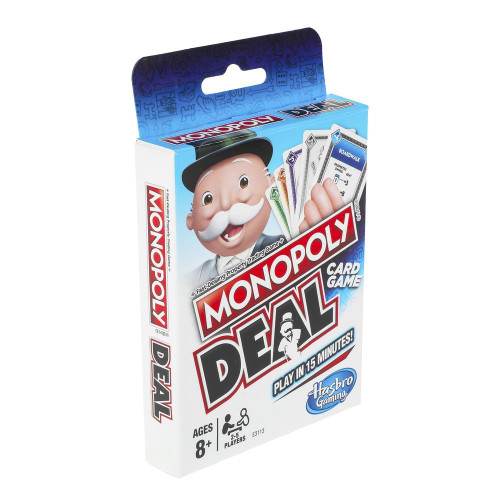 Monopoly Deal (2018)