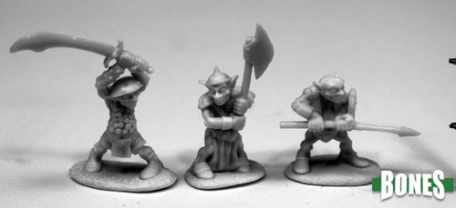 Image of Reaper's Goblin minis