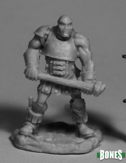 Image of Reaper's Bandit Knocker mini