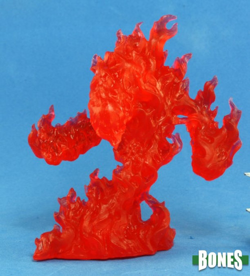 Image of Reaper's Large Fire Elemental miniature