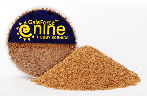 Fine Basing Grit (Sold Out)
