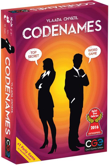 Codenames (SDJ 2016)