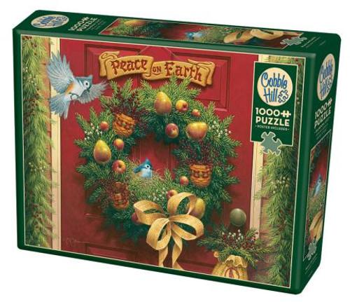 Peace on Earth 1000pc box