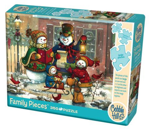 Song for the Season 350pc Family box