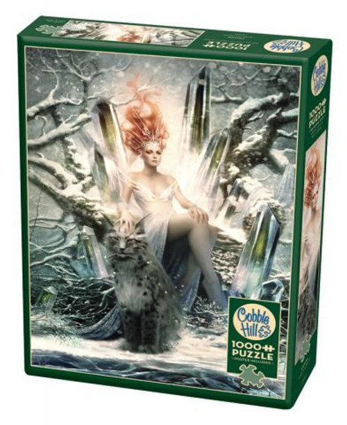 Crystal 1000pc box
