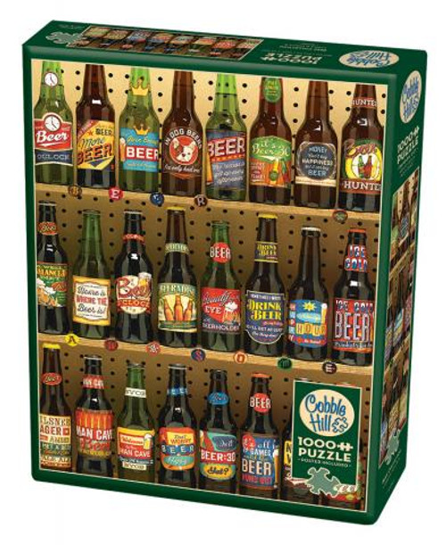 Beer Collection 1000pc box