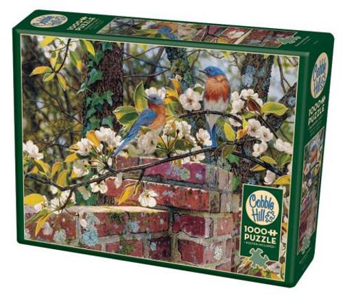 Backyard Blues 1000pc box