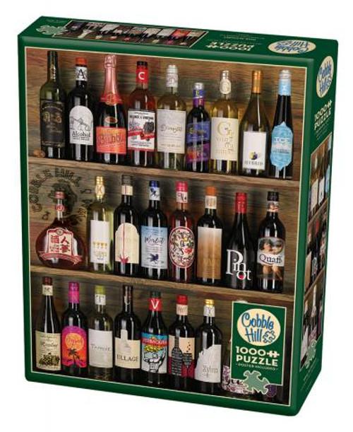 Wine Alphabet 1000pc box