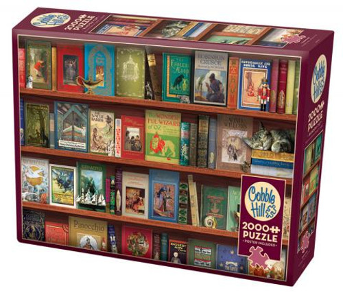 Storytime 2000pc box