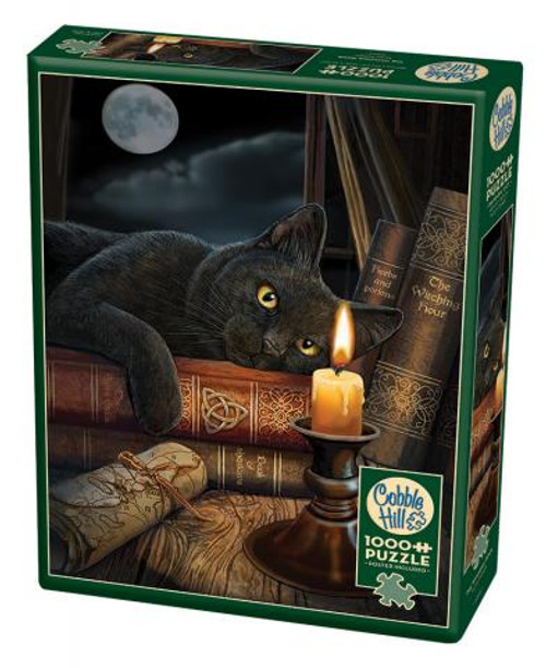 The Witching Hour 1000pc box