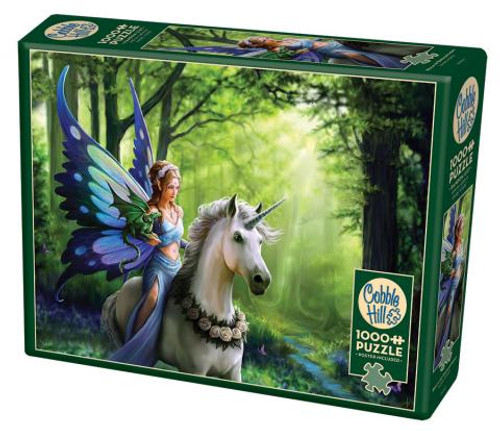Realm of Enchantment 1000pc box
