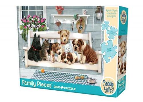 Porch Pals 350pc Family box