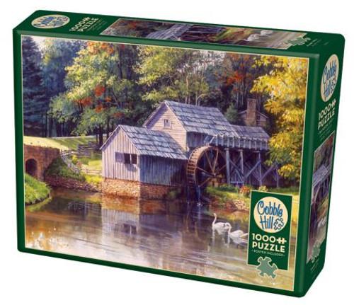 Mabry Mill 1000pc box