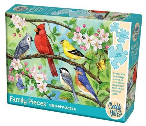 Bloomin' Birds 350pc box