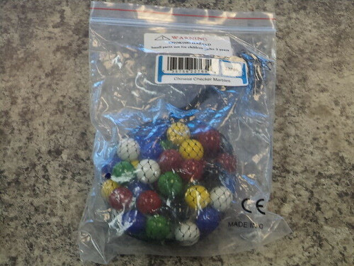 image of marbles