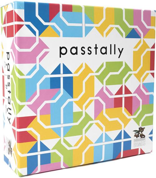 Image of Passtally box