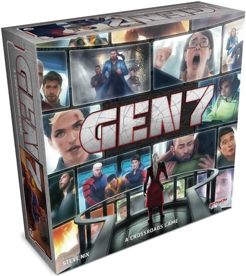 Gen7 (a Crossroads game)