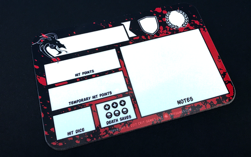 Player Dry-Erase Board image