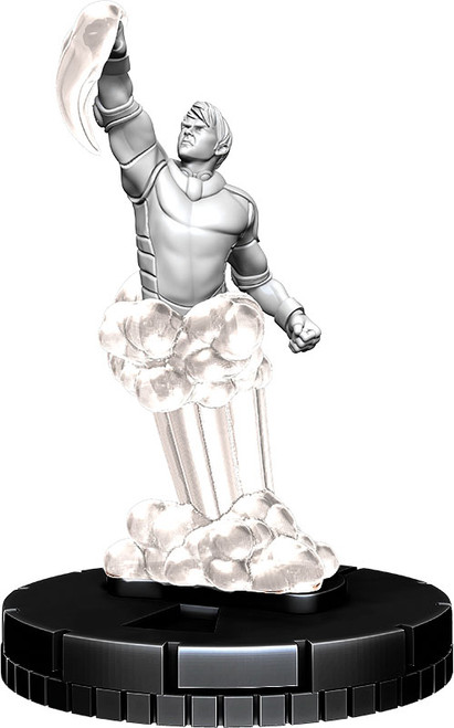 Heroclix: Cannonball Unpainted
