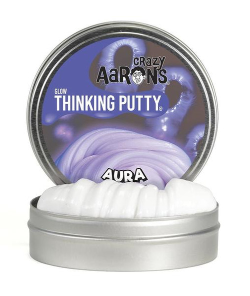 "Crazy Aarons Aura 4"" putty"