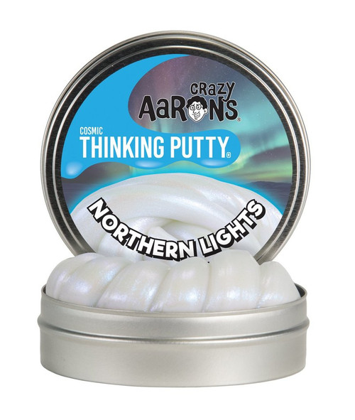 "Crazy Aarons Northern Lights 4"" putty"