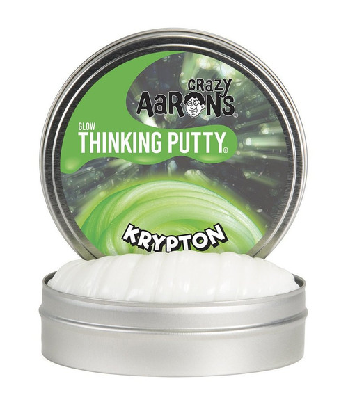 "Crazy Aarons Krypton 4"" putty"