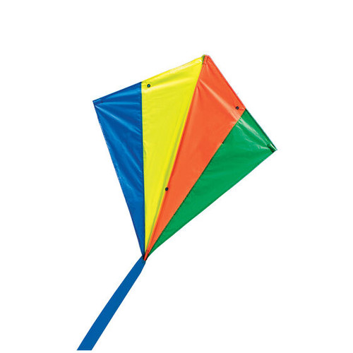 Rainbow Stunt Kite