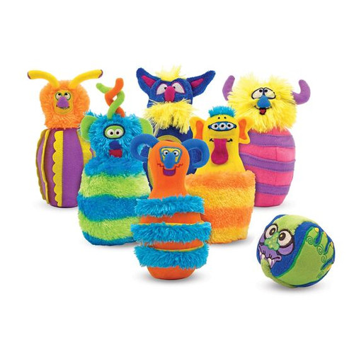 Monster Bowling (bag package)