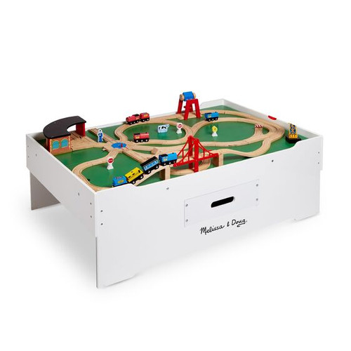 Multi-Activity/ Train Table