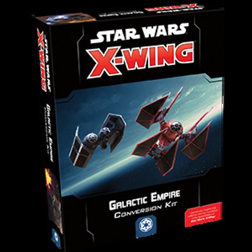 SWX2 Galactic Empire Conversion Kit