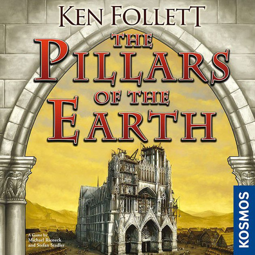 The Pillars of the Earth (2017)