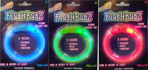 Flashbanz