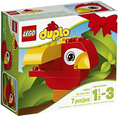 My First Bird Duplo