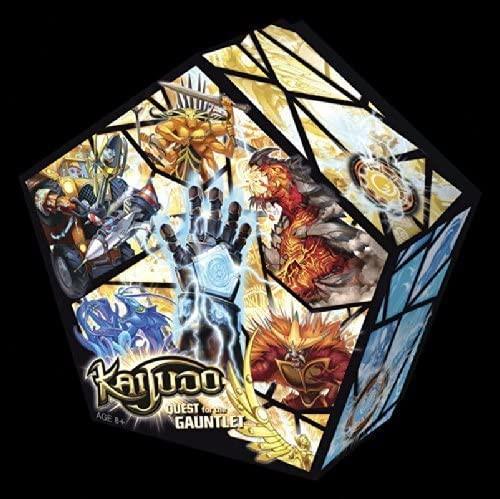 Kaijudo: Set Premier Quest for the Gauntlet