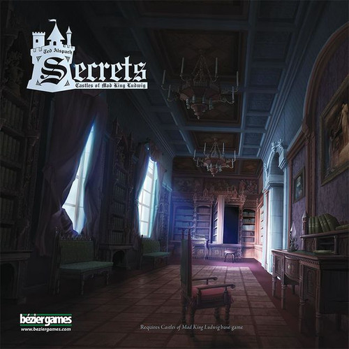 Castles of Ludwig: Secrets