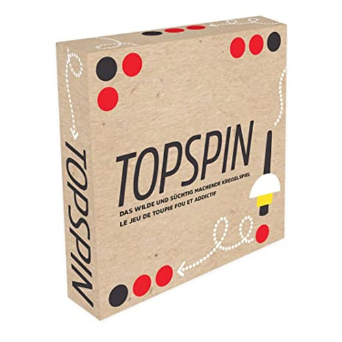 TopSpin (cHLVTQ8921