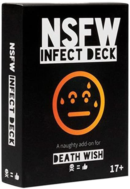 Death Wish: NSFW Infect Deck