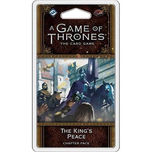 GoT: LCG: The King's Peace 2E