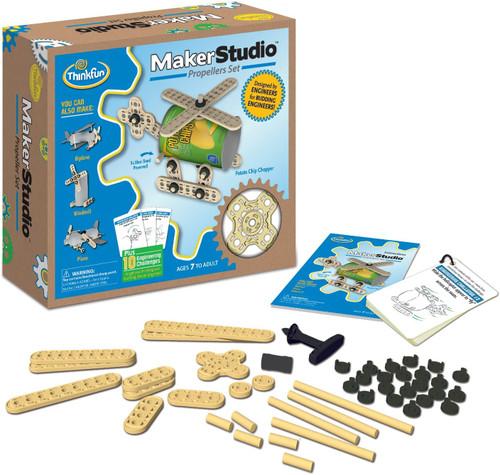 Maker Studio Propellers