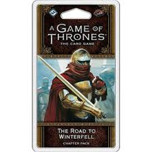 GoT: LCG: The Road to Winterfell 2E