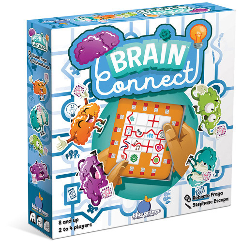 Brain Connect (cBOG06600