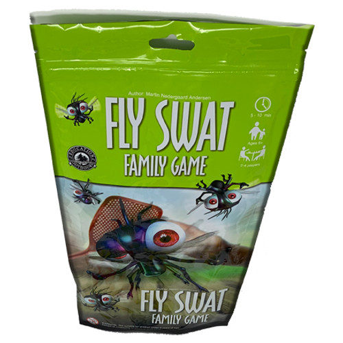 Fly Swat game