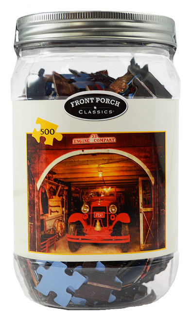 Firehouse Moonshine 500pc