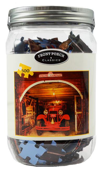 Firehouse Moonshine 500pc