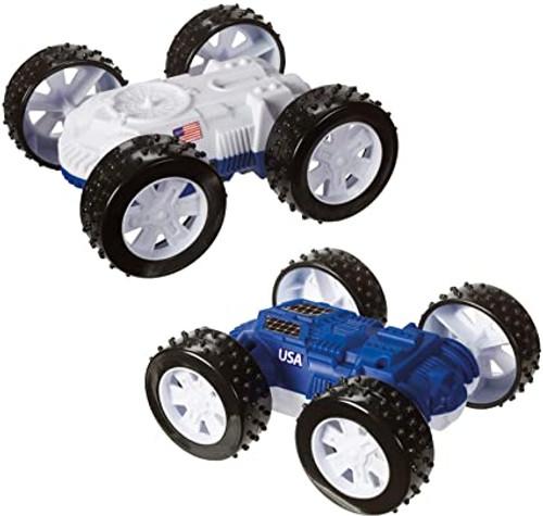 TT Roll Over Mars Rover