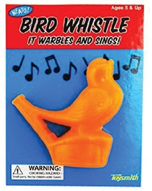 TT Bird Whistle